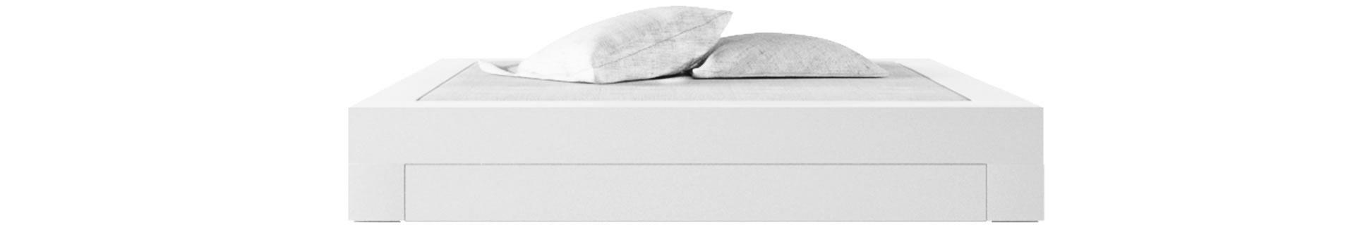 boxspringbett mit schubladen design bett von rechteck. Black Bedroom Furniture Sets. Home Design Ideas