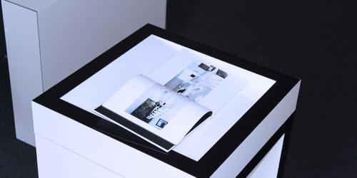 rednerpult oratio puristisches design rednerpult von. Black Bedroom Furniture Sets. Home Design Ideas