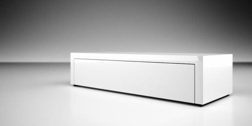 kommode repositio kaufen puristisch design sideboards von rechteck. Black Bedroom Furniture Sets. Home Design Ideas