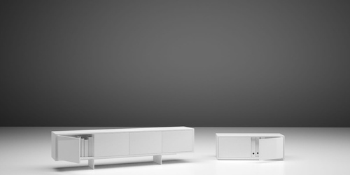 lowboard auxilium online kaufen exklusiv design lowboard. Black Bedroom Furniture Sets. Home Design Ideas