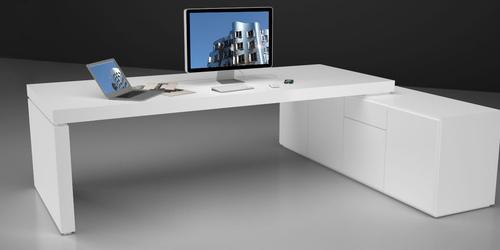 schreibtisch praefectus shop bauhaus design. Black Bedroom Furniture Sets. Home Design Ideas