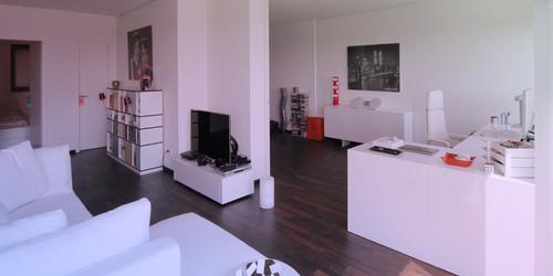 Stunning Das Zeitlose Charisma Vom Modernen Apartment Design ...