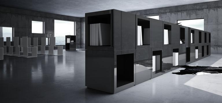 kollektion kollektion b hnen von rechteck. Black Bedroom Furniture Sets. Home Design Ideas