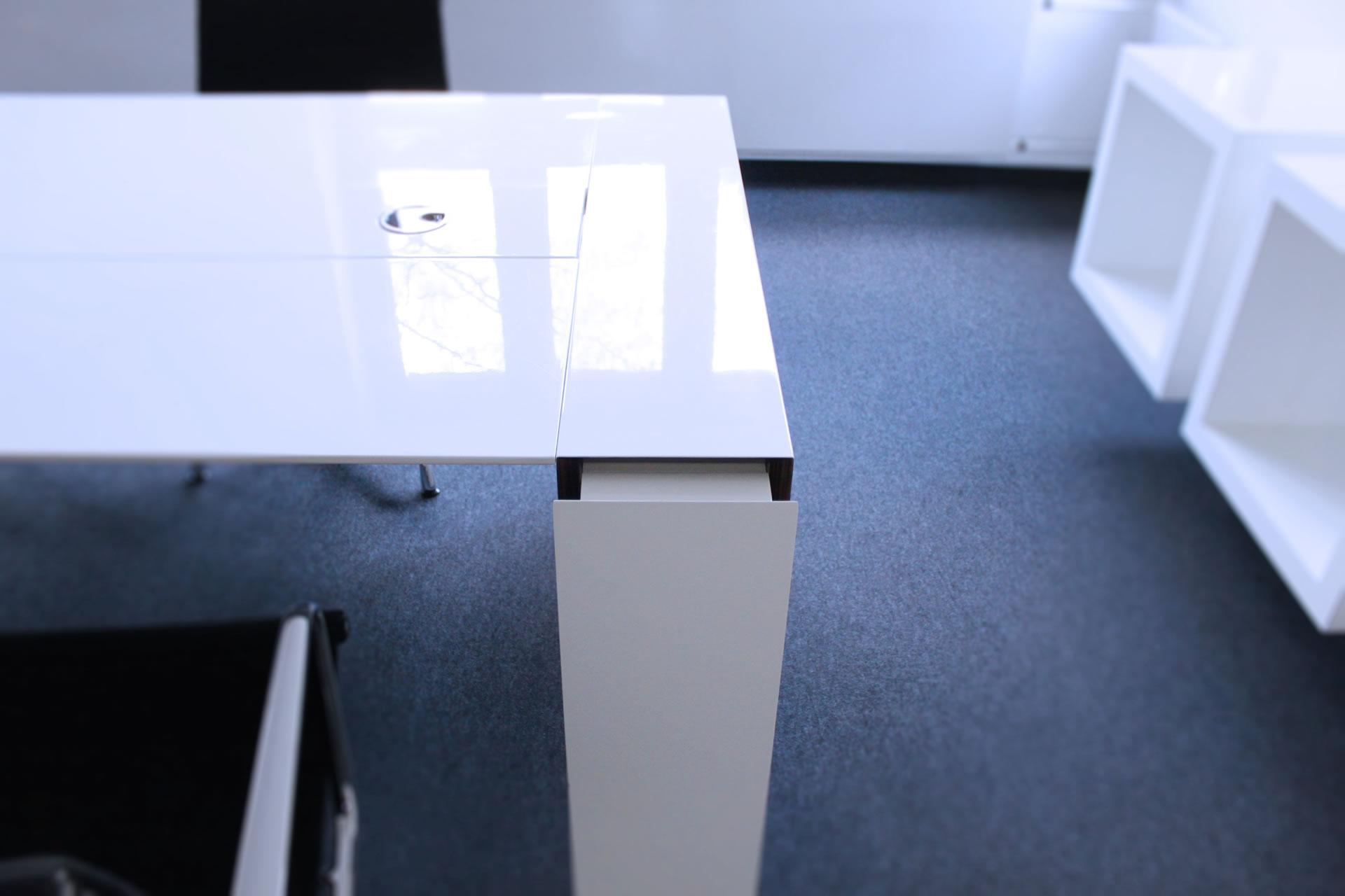 Händler freiraum. Münster – Designmöbel von RECHTECK