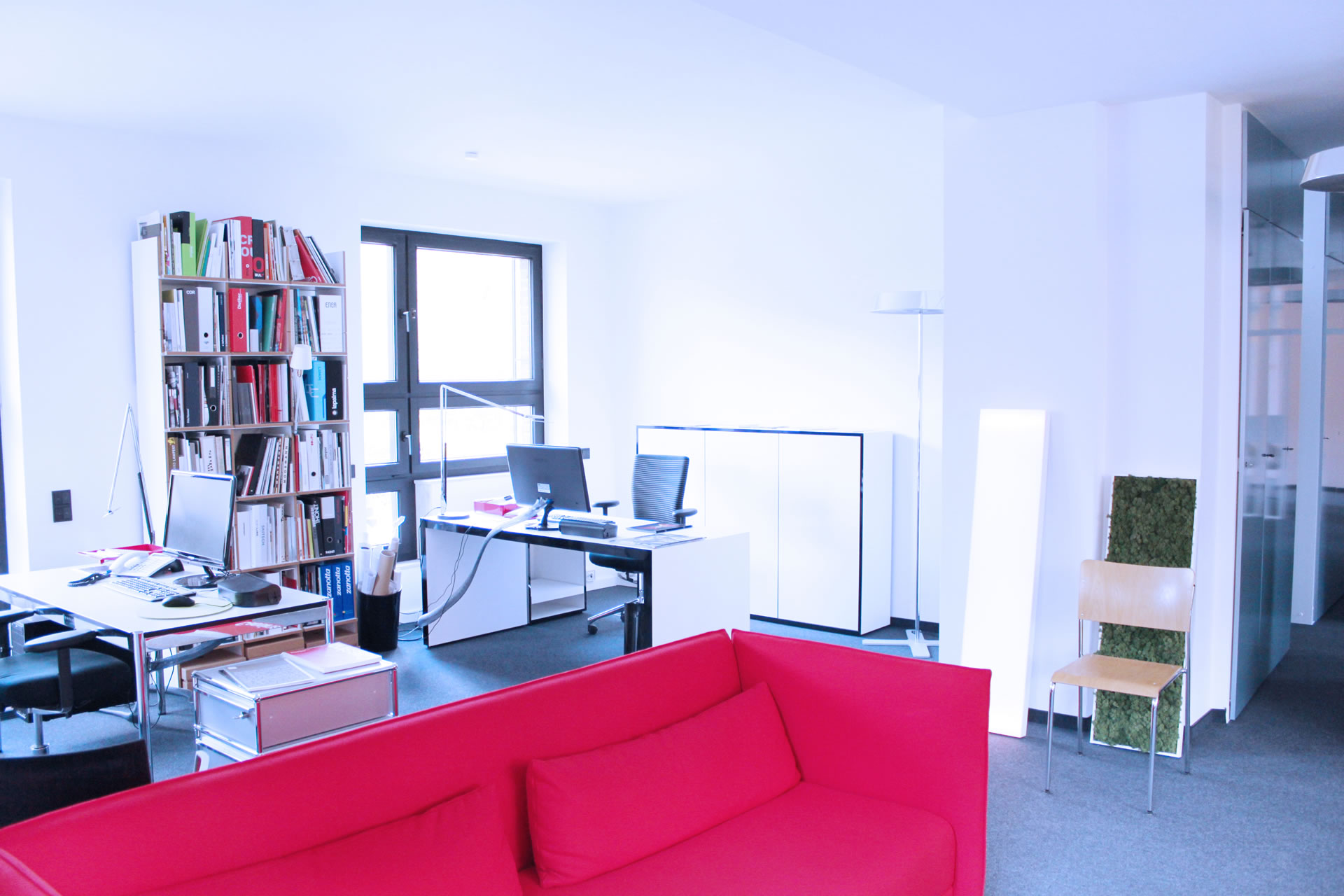 Design Buromobel ~ Beste Ideen Over Huis en Interieur
