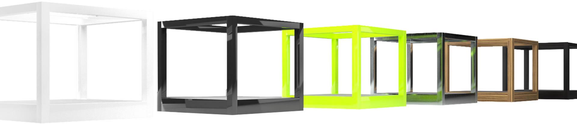 himmelbett ridiculum puristisches design himmelbett von. Black Bedroom Furniture Sets. Home Design Ideas