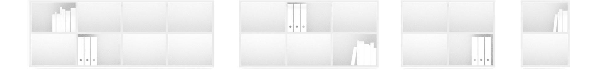 sideboard auxilium hochglanz design sideboard von rechteck. Black Bedroom Furniture Sets. Home Design Ideas