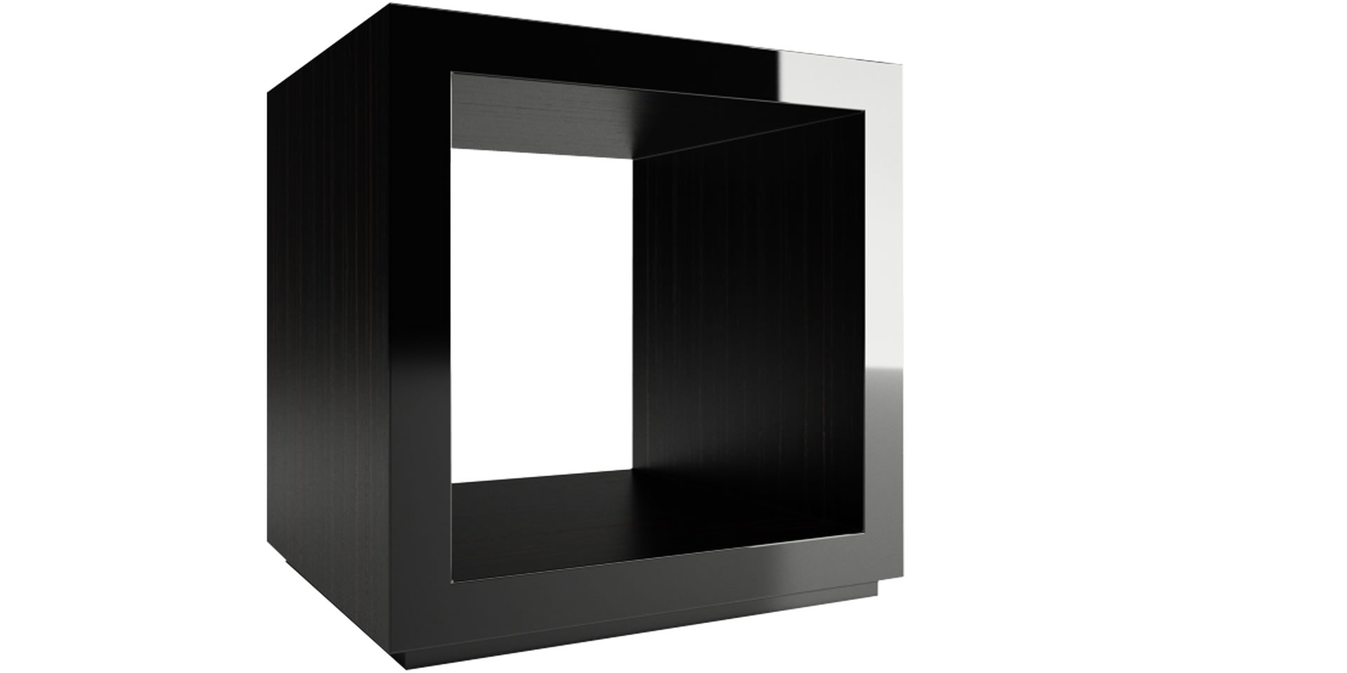 Regalsystem Lectulus Quadratische Design Wurfel Von Rechteck