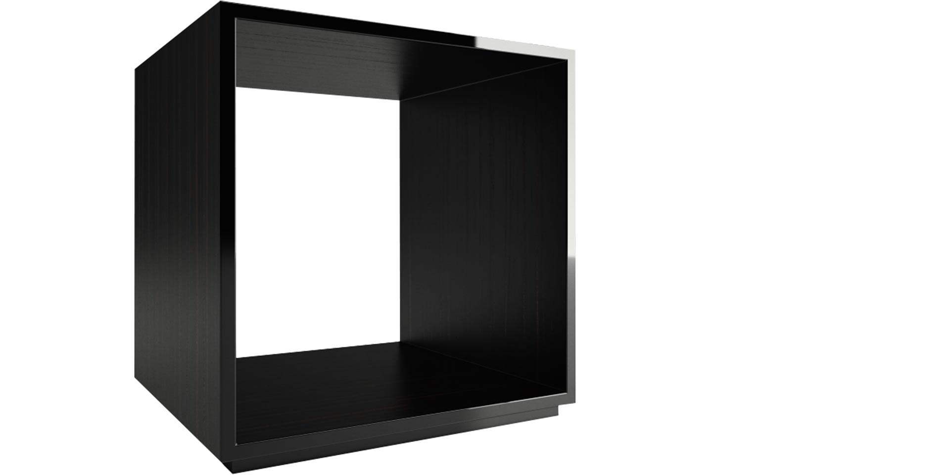 regalsystem lectulus quadratische design w rfel von rechteck. Black Bedroom Furniture Sets. Home Design Ideas