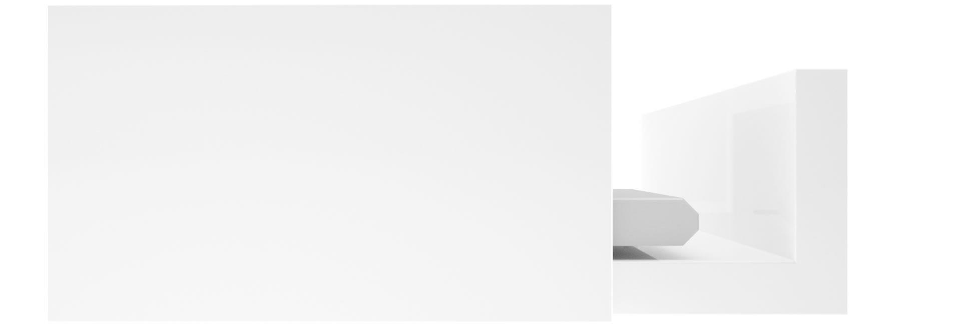 Beautiful Nachttisch Weisser Hochglanz Lack Poliert Design Nachttisch In  Modernem Weissen Design With Nachttisch Schrank Wei Hochglanz