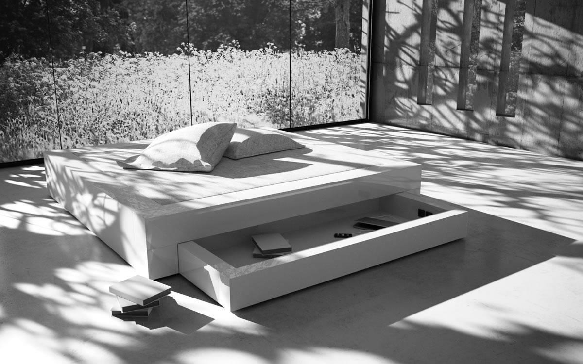 Schlafzimmer komplett weis hochglanz ~ Ideen für die Innenarchitektur ...