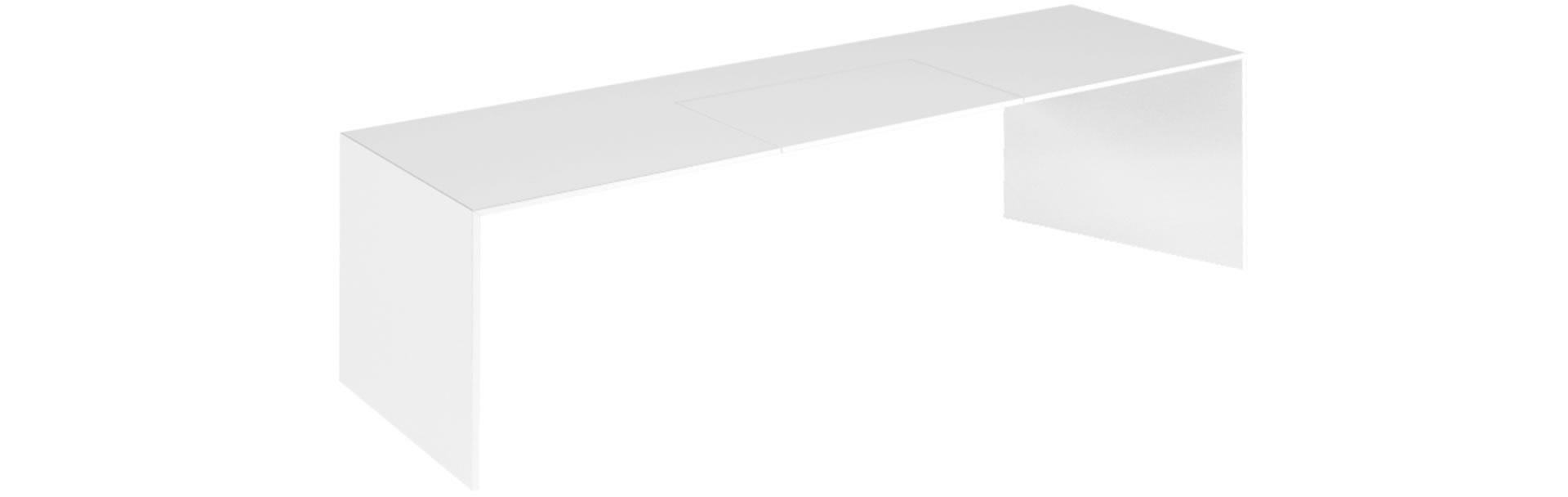 Kleiderschrank designpreis  Schreibtisch COMMENTOR online kaufen ▭ exklusiv Design-Tisch von ...