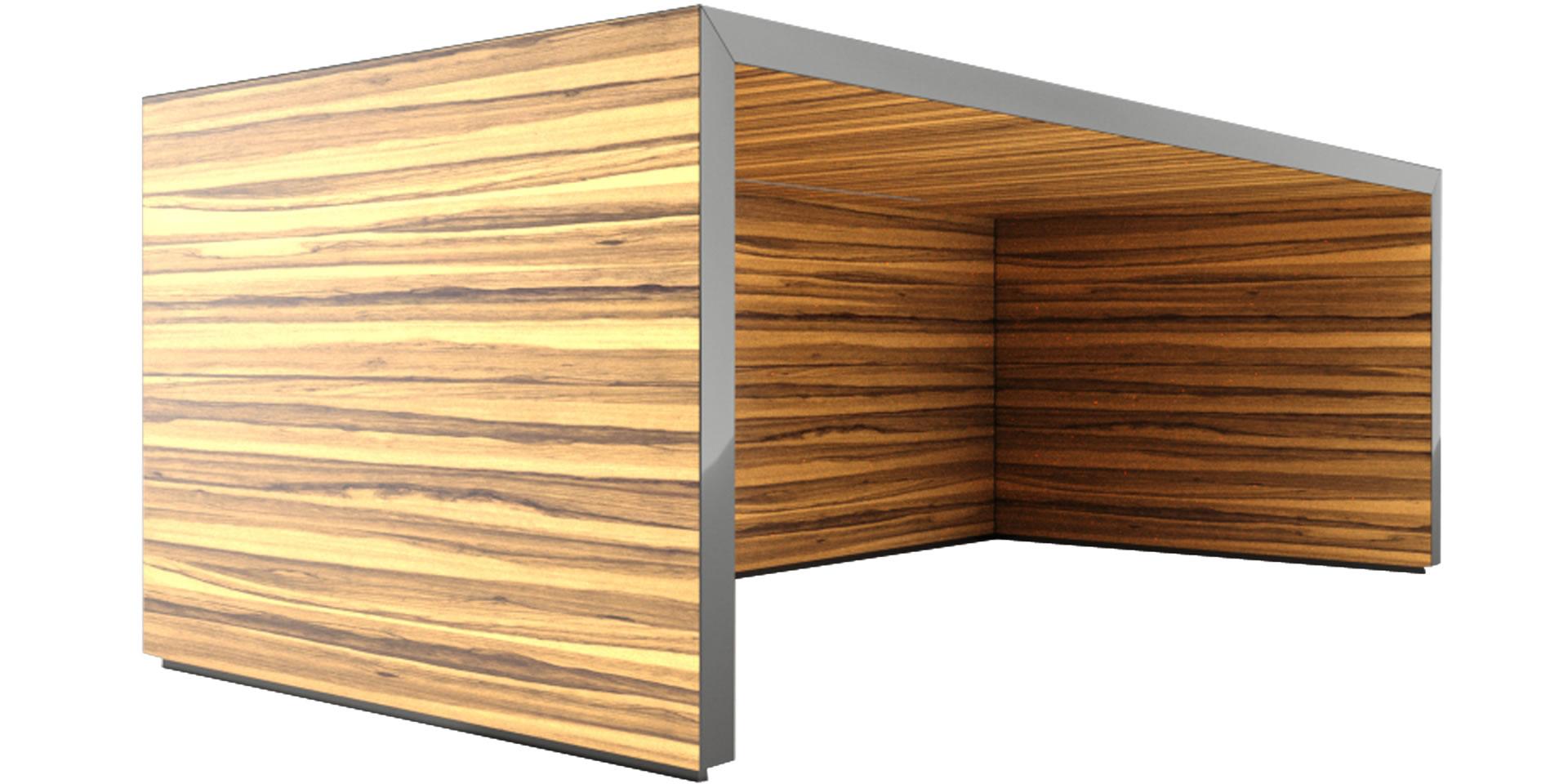 schreibtisch regere moderner design schreibtisch von. Black Bedroom Furniture Sets. Home Design Ideas