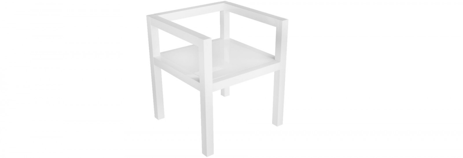 stuhl modern wei affordable discount eames chair fresh stuhl modern stuhl in hellblau modern. Black Bedroom Furniture Sets. Home Design Ideas